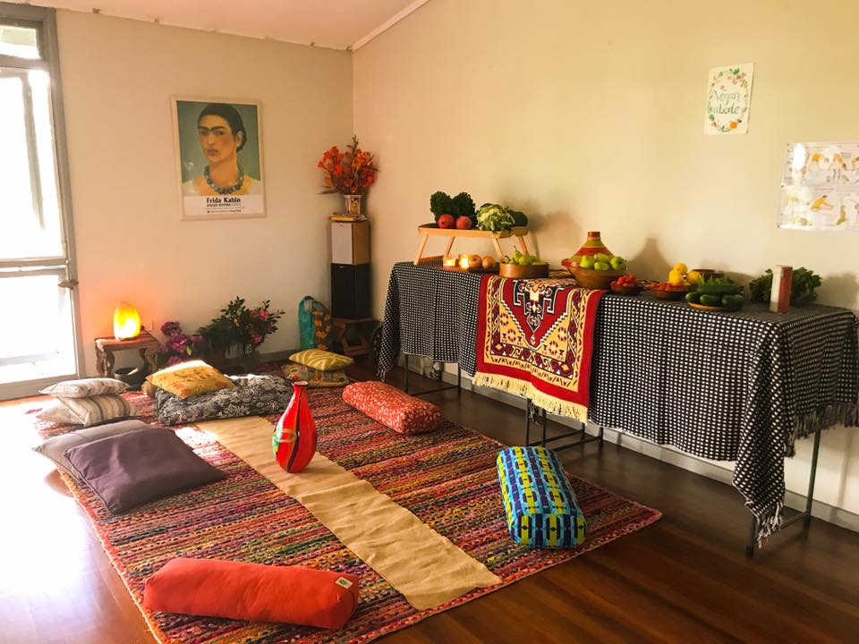 Middle Eastern Flair - Hunter Valley